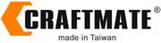 Профессиональный высокоресурсный инструмент СRAFTMATE - брэнд завода-изготовителя Whirlpower Enterprise CO. LTD. (Тайвань)